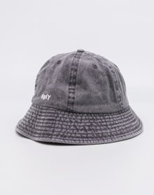 Obey Decades Bucket Black