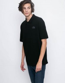 The North Face Polo Piquet TNF BLACK L