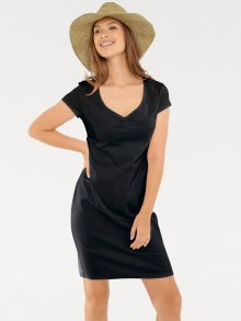 B.C. BEST CONNECTIONS by Heine Tričkové šaty, Heine černá 34