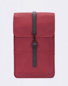 Rains Backpack 20 Scarlet