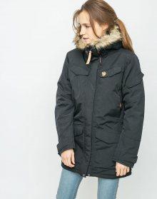 Fjällräven Nuuk Black S