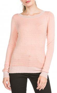 Montclair Svetr Vero Moda | Růžová Oranžová | Dámské | S