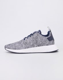 Adidas Originals NMD R2 UAS Core Heather / Matte Silver / Running White 40,5
