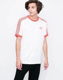 Adidas Originals Clima Club White/Scarlet M
