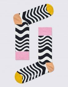 Happy Socks Wavy Stripe WVY01-2000 36-40