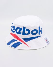 Reebok Vector Bucket White