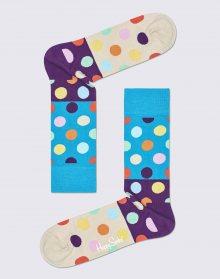 Happy Socks Big Dot Block BDB01-6001 36-40
