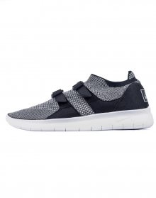 Nike Air Sock Racer Ultra Flyknit Black / Pale Grey - Black - White 45