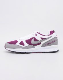 Nike Air Span II White/Dust-Bordeaux-Black 42
