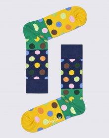 Happy Socks Big Dot Block BDB01-6000 36-40