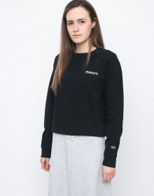 Champion Wood Wood Crewneck NBK/NBK L