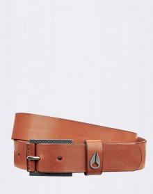 Nixon Americana Slim Belt II Saddle S