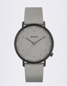 Komono Lewis Cool Grey