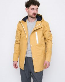 RVLT 7002 Jacket Light Yellow L