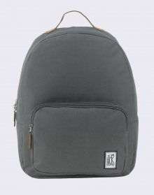 The Pack Society Classic Solid Charcoal