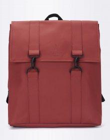 Rains Msn Bag 20 Scarlet