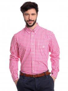Chaps Košile CMA04C0W36_2_ss15 M růžová\n\n