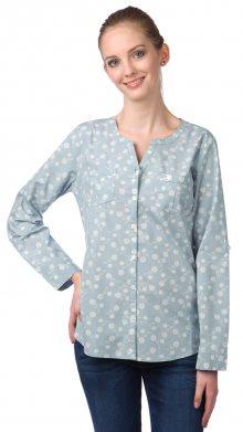 Brakeburn Dámská košile BBLSHT001032F15_aw15 modrá\n\n
