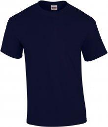 Tričko Gildan Ultra - Námořní modrá S