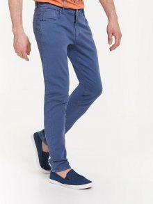 Kalhoty modrá W30/L32