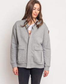 WeSC Greeata Fleece Grey Melange L