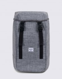 Herschel Supply Iona Raven Crosshatch
