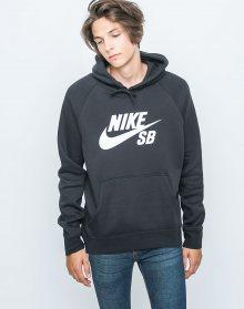 Nike SB Icon Black/White L