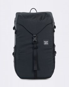 Herschel Supply Barlow Large Black