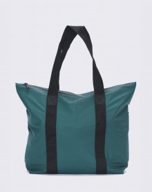 Taška Rains Tote Bag Rush 40 Dark Teal