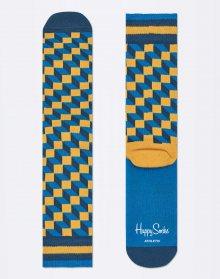 Happy Socks Athletic Filled Optic ATFIO27-6001 36-40