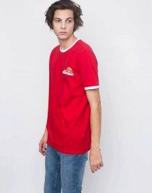 Ellesse Agrigento True Red L