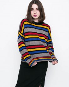 The Ragged Priest Candy primary stripe L