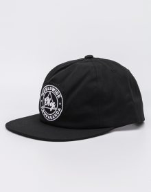 Obey Worldwide Prop II BLACK