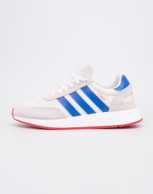 Adidas Originals Iniki Runner Off White/Blue/Core Red 42