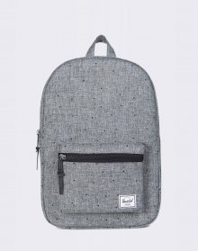 Herschel Supply Settlement Mid-Volume Scattered Raven Crosshatch