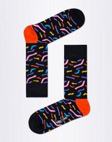 Happy Socks Papercut PAP01-9000 36-40