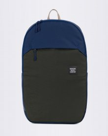 Herschel Supply Mammoth Large Peacoat/Forest Night