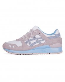 Asics GEL-LYTE III WHITE/LIGHT GREY 38