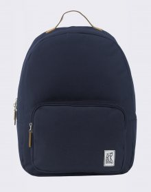 Batoh The Pack Society Classic Solid Midnight Blue