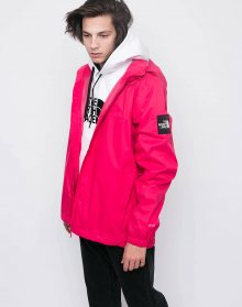The North Face Mountain Q Raspberry Red L