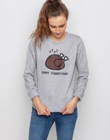 Compania Fantastica Thanksgiving Grey S