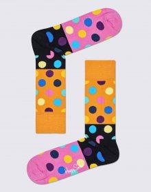 Happy Socks Big Dot Block BDB01-2000 36-40