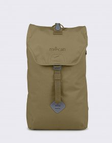 millican Fraser Rucksack 18 l Moss