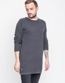 RVLT 6405 Knit structure Darkgrey S