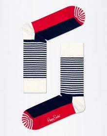 Happy Socks Half Stripe SH01-068 36-40