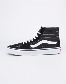 Vans SK8-Hi Black/Black/White 38