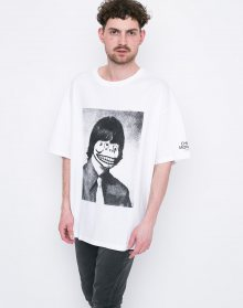 Cheap Monday Squad White L