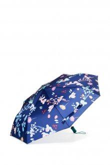 Desigual modrý deštník Nova