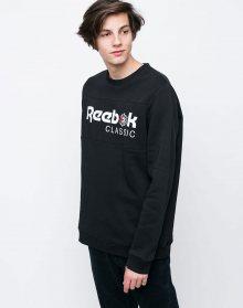 Reebok Iconic Black S