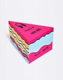 Happy Socks Steve Aoki Socks Box Set XAOK08-2000 41-46